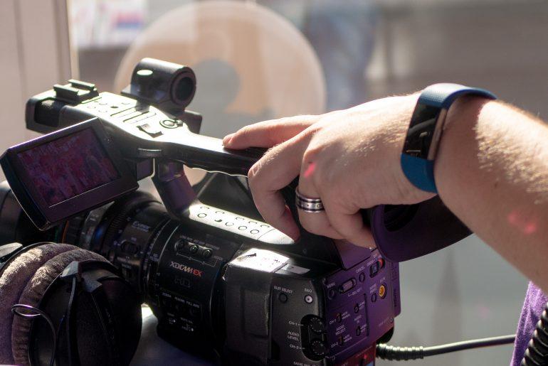Camera Kermis FM 2018