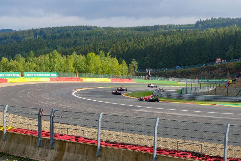 Kwalificatie Formule 2