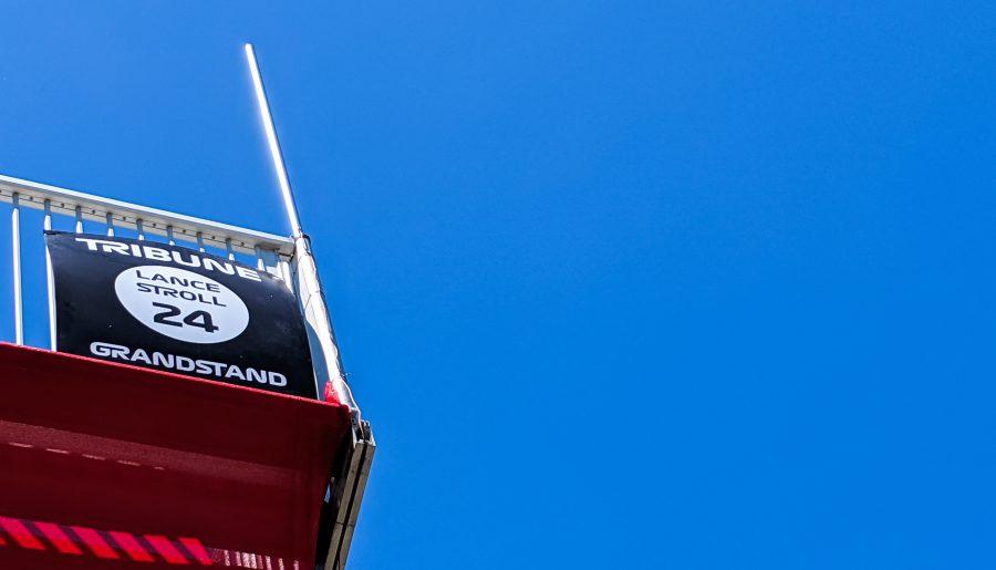 GP Canada: waar zijn de fans van Lance Stroll?!