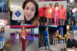 2019 in foto's, radio, televisie, podcast, evenementen